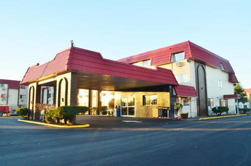 Motel  Near Tacoma Dome