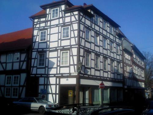 citypension melsungen preise fotos bewertungen adresse deutschland. Black Bedroom Furniture Sets. Home Design Ideas
