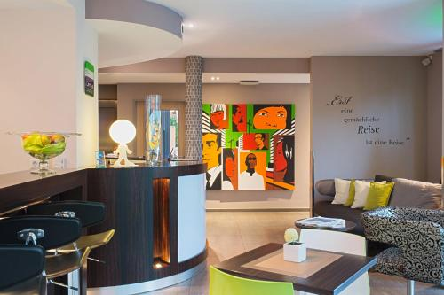 Hotel Mainstation photo 3