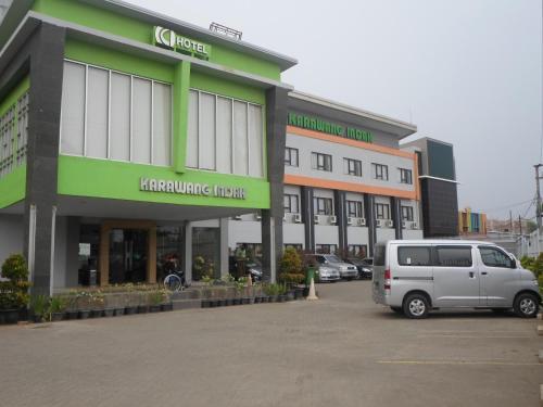 Picture of Hotel Grand Karawang Indah