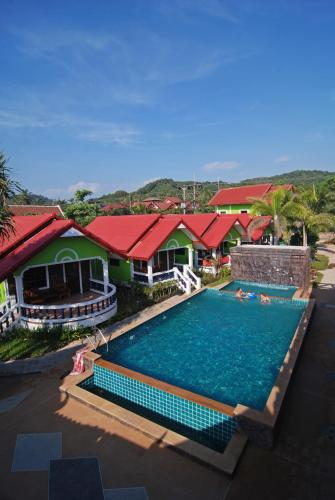 Picture of Nature Beach Resort, Koh Lanta