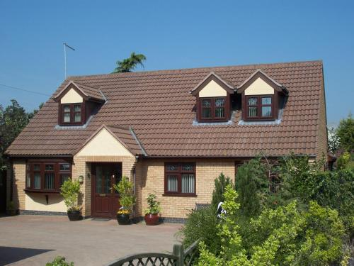 Seasons Guest House,Peterborough