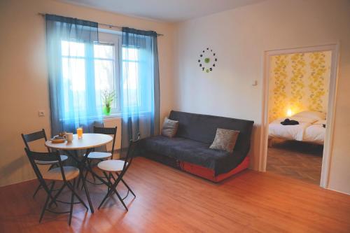 Apartment Charkovská 9