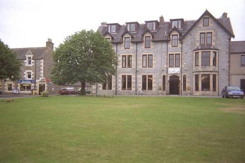 The Balfour Manor