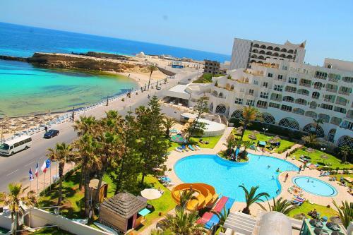HotelDelphin Habib