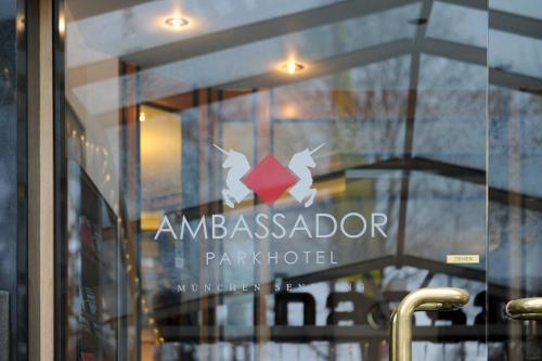 AMBASSADOR PARKHOTEL HOTEL