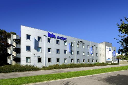 Отель ibis budget Aachen Raeren Grenze 2 звезды Бельгия