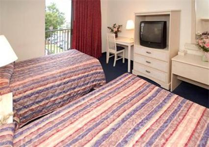 Econo Lodge Inn & Suites Resort - Rehoboth Beach