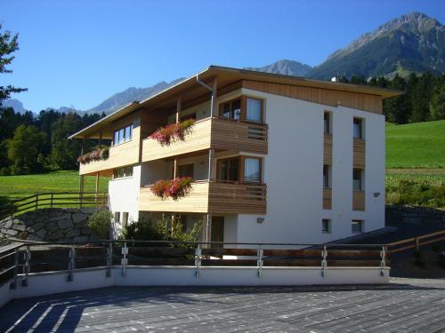 Appartement Karlhof, Инсбрук