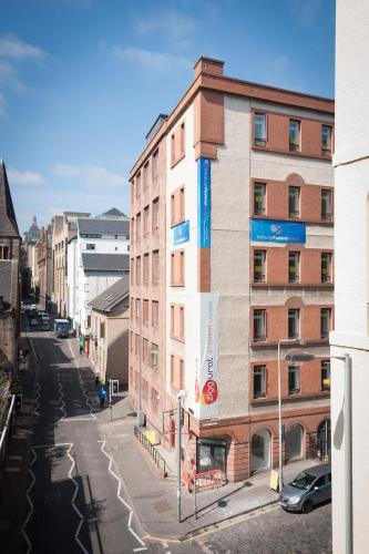 Destiny Student � Cowgate (Campus Accommodation)