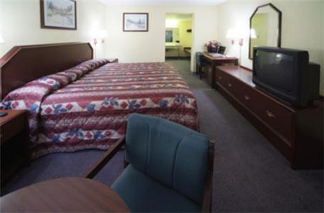 Americas Best Value Inn Winchester