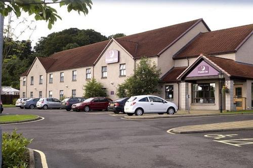 Premier Inn Falkirk East