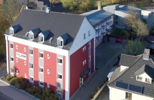 Garni Hotel Leitl