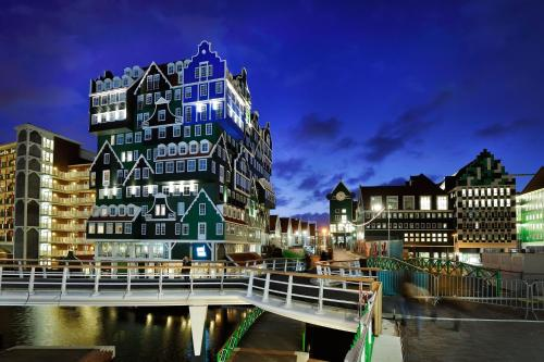 Zaandam Apartment