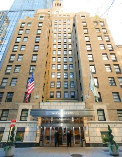 More About New York's Hotel Pennsylvania & New York's Hotel Pennsylvania Coupons Introduction The Pennsylvania Hotel was founded in and is a historic New York City hotel that combines unique historical features with modern luxuries.