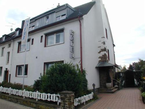 Haus Mooren, Hotel Garni photo 5
