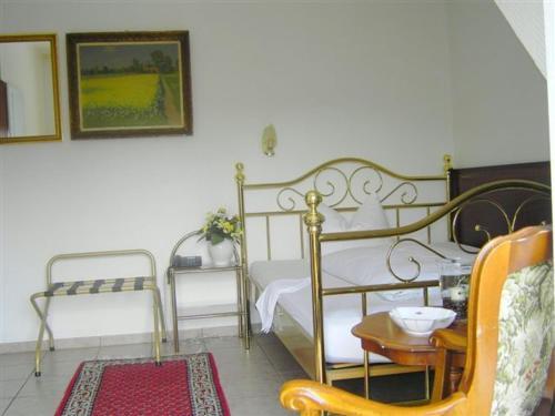 Haus Mooren, Hotel Garni photo 37
