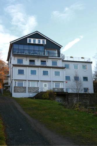 Отель Breidablikk Guesthouse 0 звёзд Норвегия