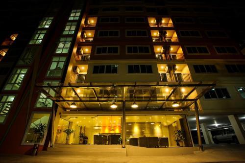 Patt Serviced Apartments
