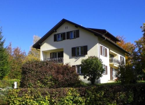 Haus Angelika - Ferienwohnung Wörthersee