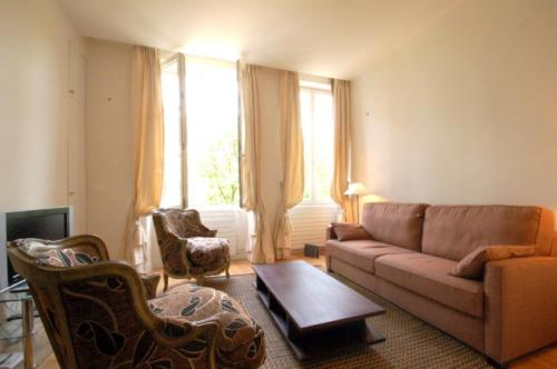 Apartment Place Dauphine - 4 Adults