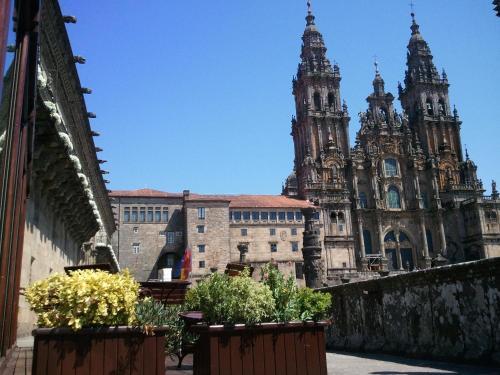 Parador De Santiago De Compostela Dos Reis Catolicos 34