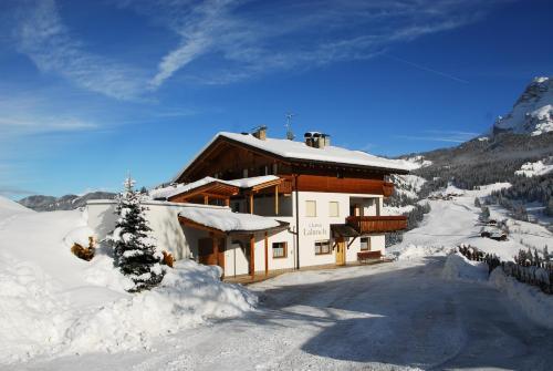foto Villa Lalunch (Longiarù)