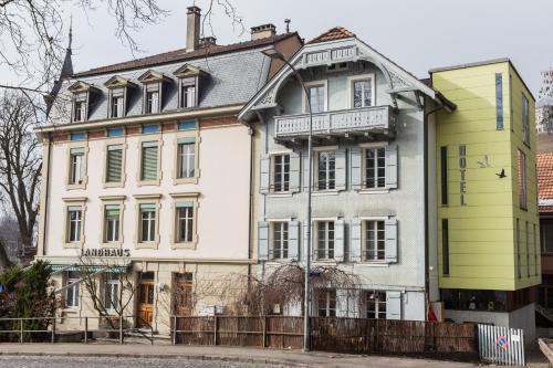 Picture of Hotel Landhaus