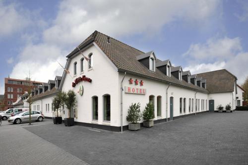 De Witte Hoeve HotelRoom Photo