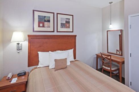 Candlewood Suites Owasso