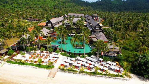 Отель Mai Samui Beach Resort & Spa 5 звёзд Таиланд
