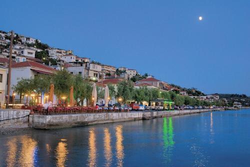 Katia Hotel - Afissos main village Greece