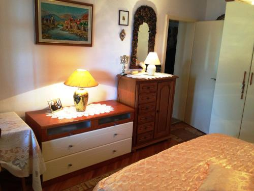 Habitació Doble amb bany compartit (Double Room with Shared Bathroom)