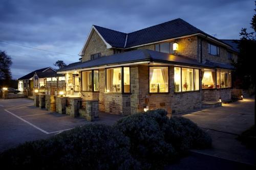 Best Western Charnwood Hotel - Blyth