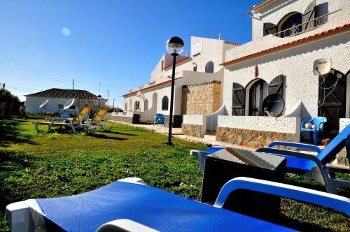 Tonel Apartamentos Turisticos Sagres Algarve Portogallo