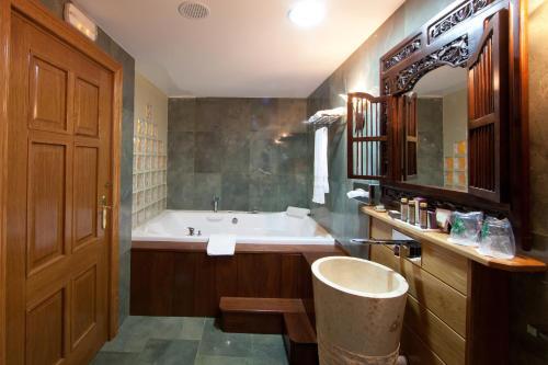 Suite Relais du Silence Hotel & Spa Etxegana 6