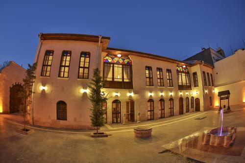 Отель Ali Bey Konagi 0 звёзд Турция
