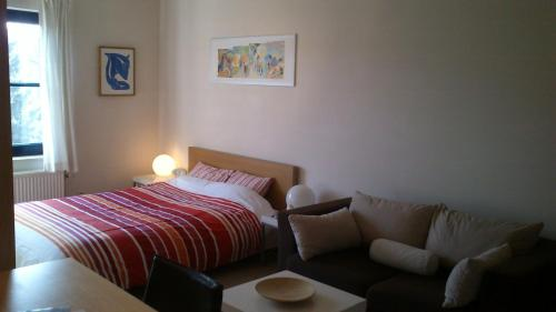 Studio and Apartment Stay Gent