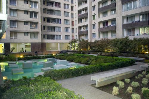 Santiago Wine Rent Apartments