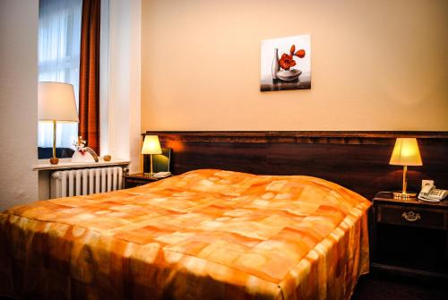 Garni Eden Hotels photo 47