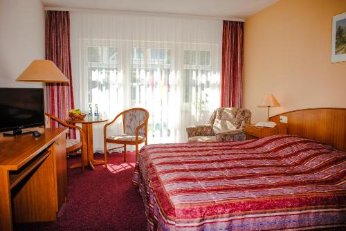 Garni Eden Hotels photo 11