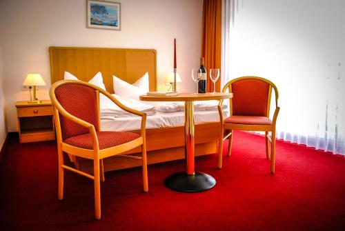 Garni Eden Hotels photo 14