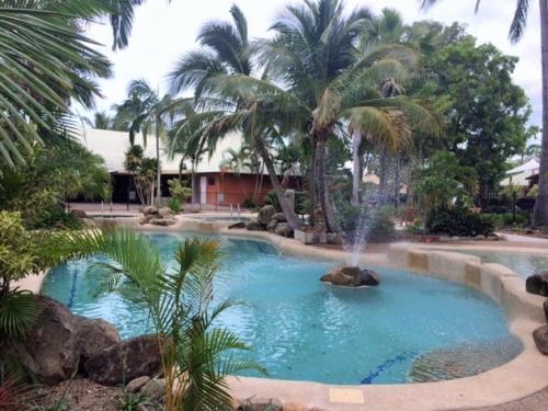 Kohuna Beachside Resort