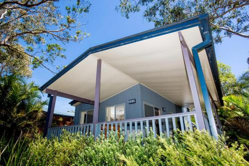 Picture of North Coast Holiday Parks Moonee Beach