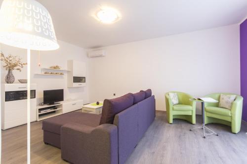 Apartment Cavalier
