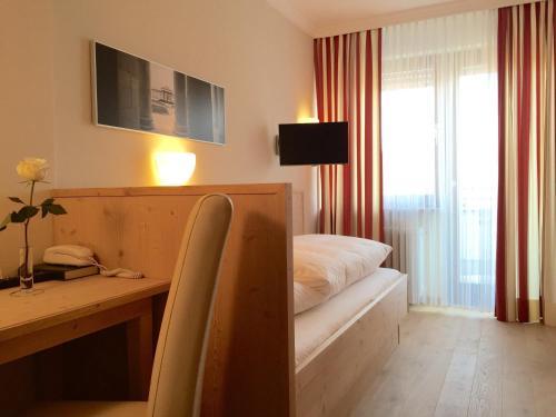 Hotel Sollner Hof photo 13