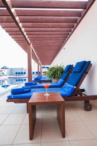 Citymax Hotel Bur Dubai Photo