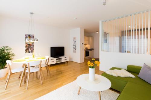 Rafael Kaiser - Aurea Apartment