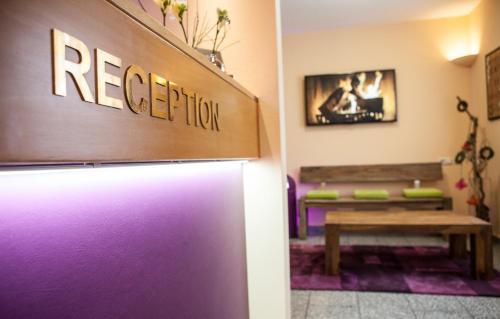Hotel am Ostpark photo 13