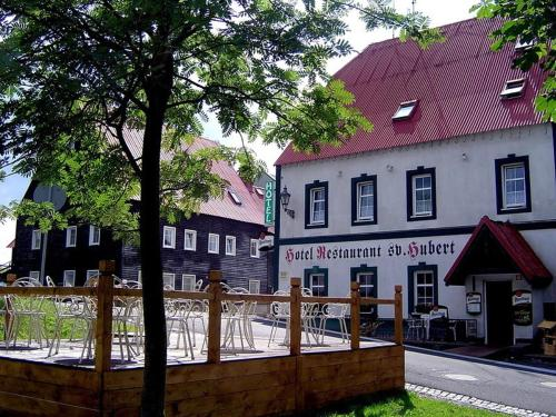 More about Hotel Svaty Hubert